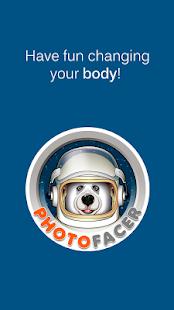 PhotoFacer - Photo Montages - screenshot thumbnail