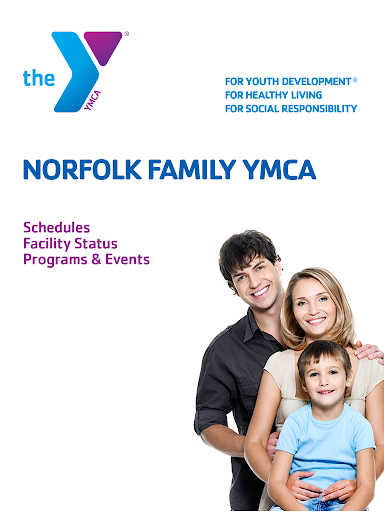 Norfolk Family YMCA