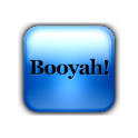The Booyah Button logo