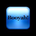 The Booyah Button logo
