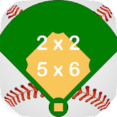 Multiplication Grand Slam Lite
