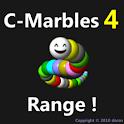 C-Marbles 4 [range] logo