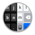 Easy Emoji Keyboard ios+KitKat icon
