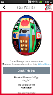 The Big Egg Hunt NYC- screenshot thumbnail
