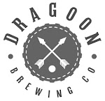 Logo of Dragoon IPA W/bravo, Northern Brewer & Willamette