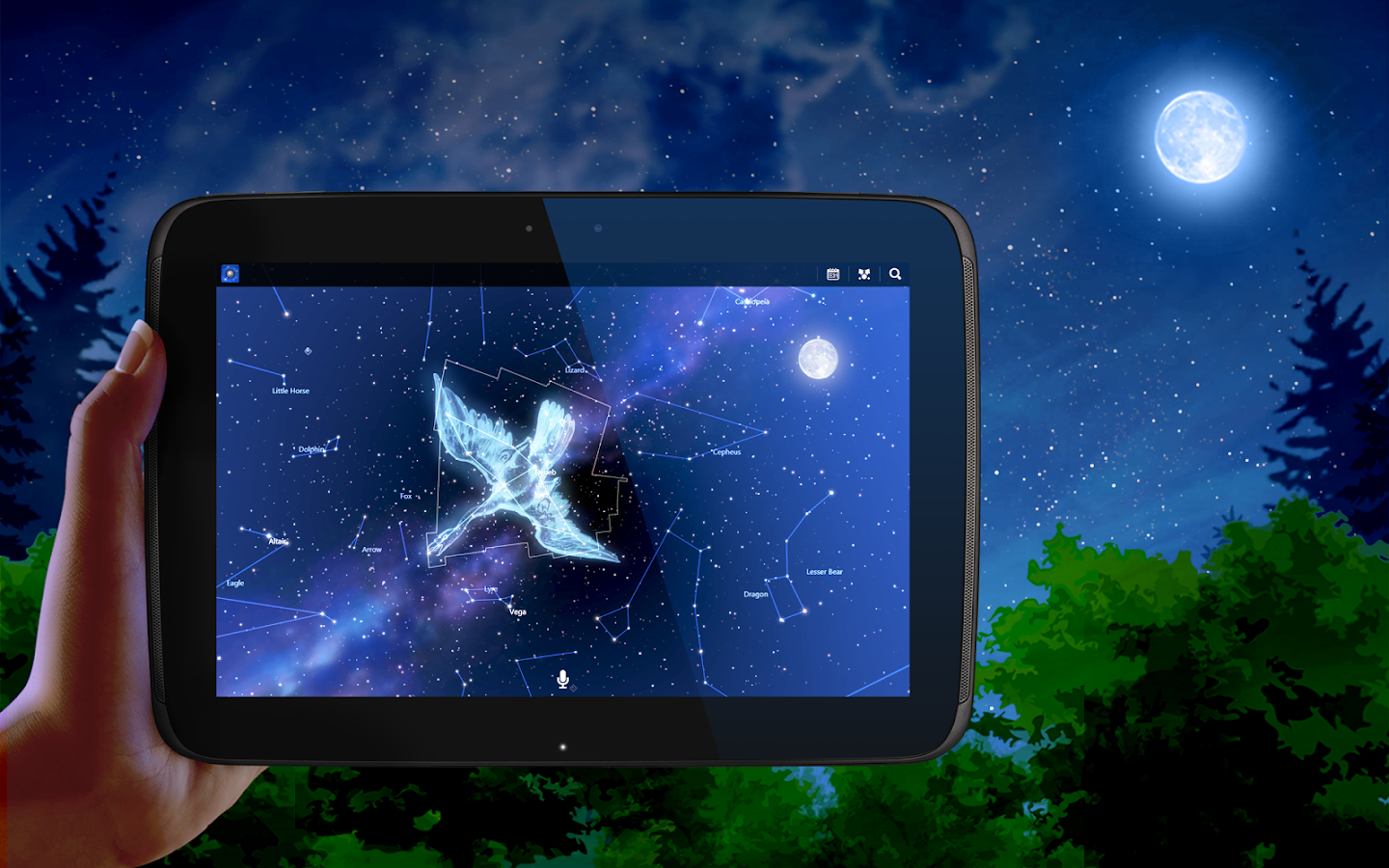 star chart screenshot. star chart  android apps on google play