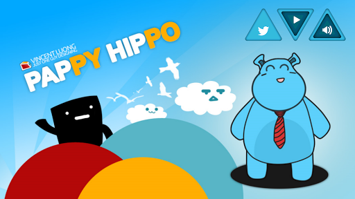 Pappy Hippo