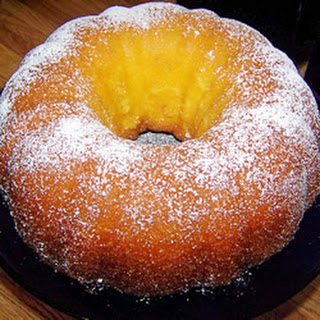 Lemonade Cake II