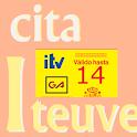 Cita ITV icon