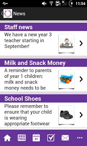 教育必備APP下載|Queen Boudica Primary School 好玩app不花錢|綠色工廠好玩App