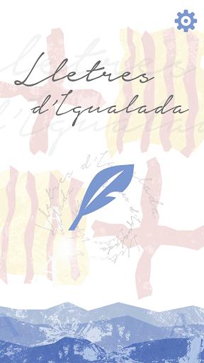 Lletres d'Igualada