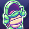 Toss The Turtle icon