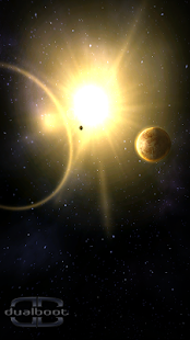 Space HD- screenshot thumbnail