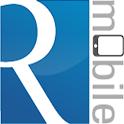 Ryerson mobile icon