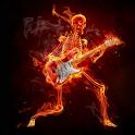 Rock Radio Ringtone icon