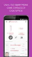 Screenshot of Vodafone Station