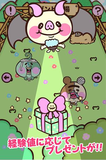 【免費街機App】僵尸牧场 - 享受免费游戏由收集牧场僵尸的可爱的动物-APP點子