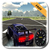 Airport Taxi Parking Drive 3D APK for Bluestacks
