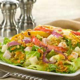 Muffaletta Salad.