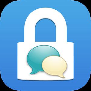 WhatsApp應用鎖 社交 App LOGO-硬是要APP