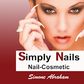 Simply Nails Simone Abraham