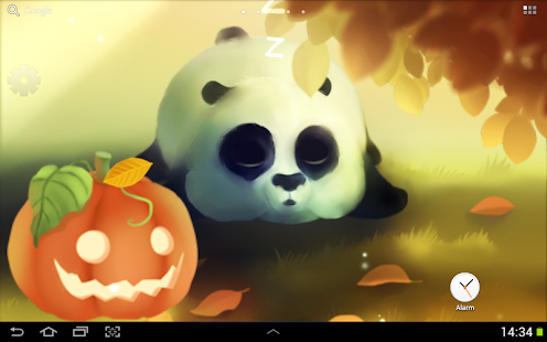 Panda Dumpling - screenshot thumbnail