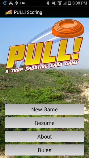 【免費紙牌App】PULL! Scoring-APP點子