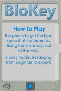BloKey Free - screenshot thumbnail