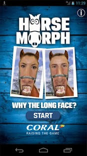 Horse Morph - screenshot thumbnail