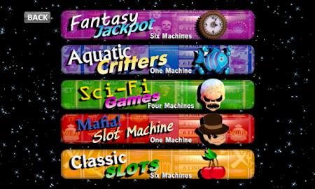 Platinum Slots Collection Demo 1.1 screenshot 37615