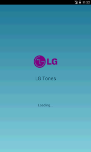 LG Tones