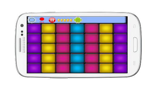 Rhythm Drum Pads screenshot 3