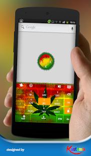 玩免費個人化APP|下載Crazy Colored Keyboard app不用錢|硬是要APP