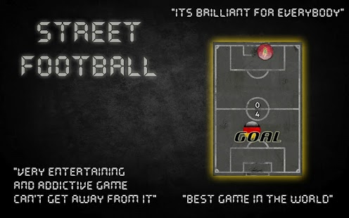 Street Football - screenshot thumbnail