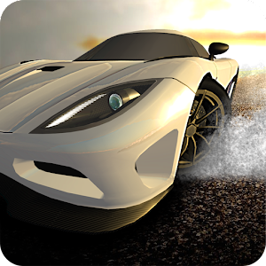 Racer UNDERGROUND for PC and MAC