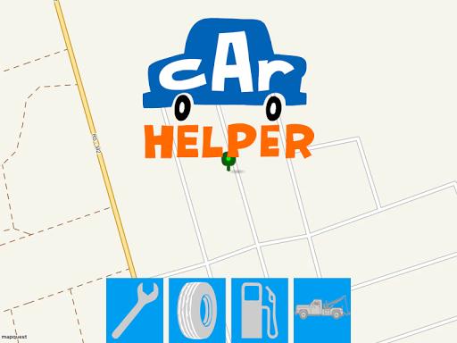 Car Helper 1.0.18 screenshots 5
