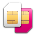 MultiSIM Manager icon