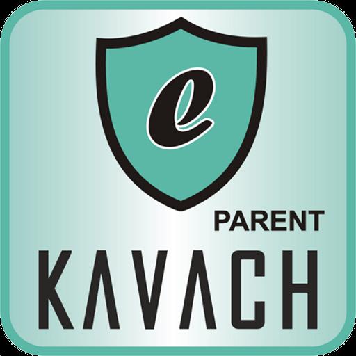 生活必備App|eKAVACH Parent LOGO-綠色工廠好玩App