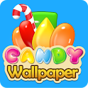 Live Candy Wallpaper icon