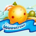 Manhattan Land