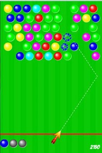 Bubble Shooter Precision- screenshot thumbnail