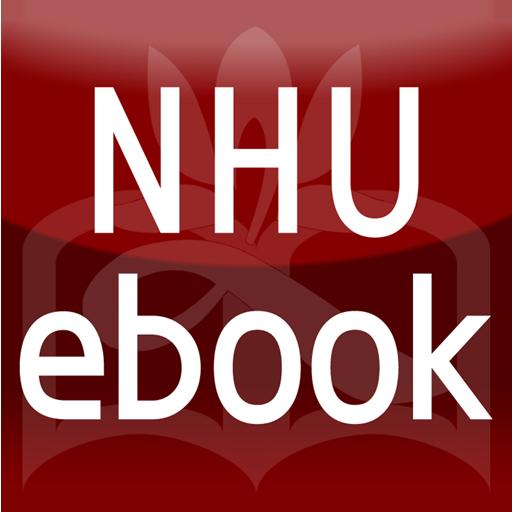 南華ebook reader 書籍 App LOGO-APP試玩