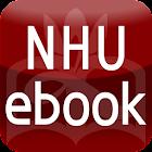南華ebook reader icon