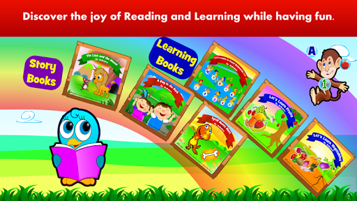 玩教育App|Read N Learn Toddler Book免費|APP試玩