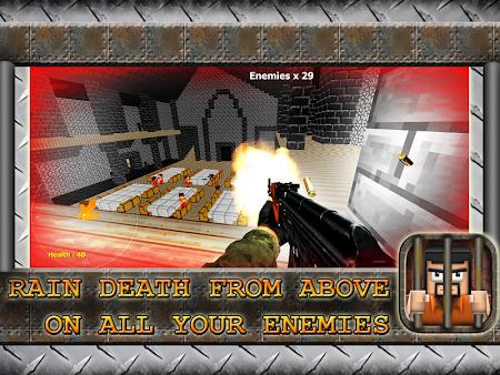Cube Prison: The Escape C6 screenshot 54332