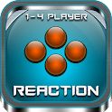 4 Spieler Reaktion X