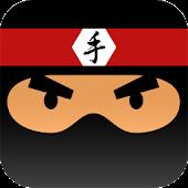 Ninja-Jump Still-Alive