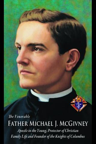 Father McGivney Prayer