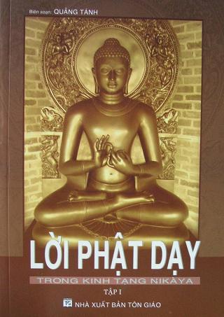 Lời Phật dạy trong Nikaya I