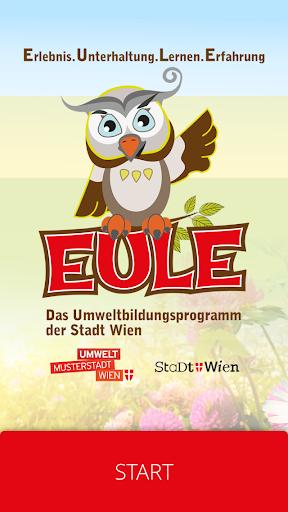 EULE Umweltbildung Stadt Wien